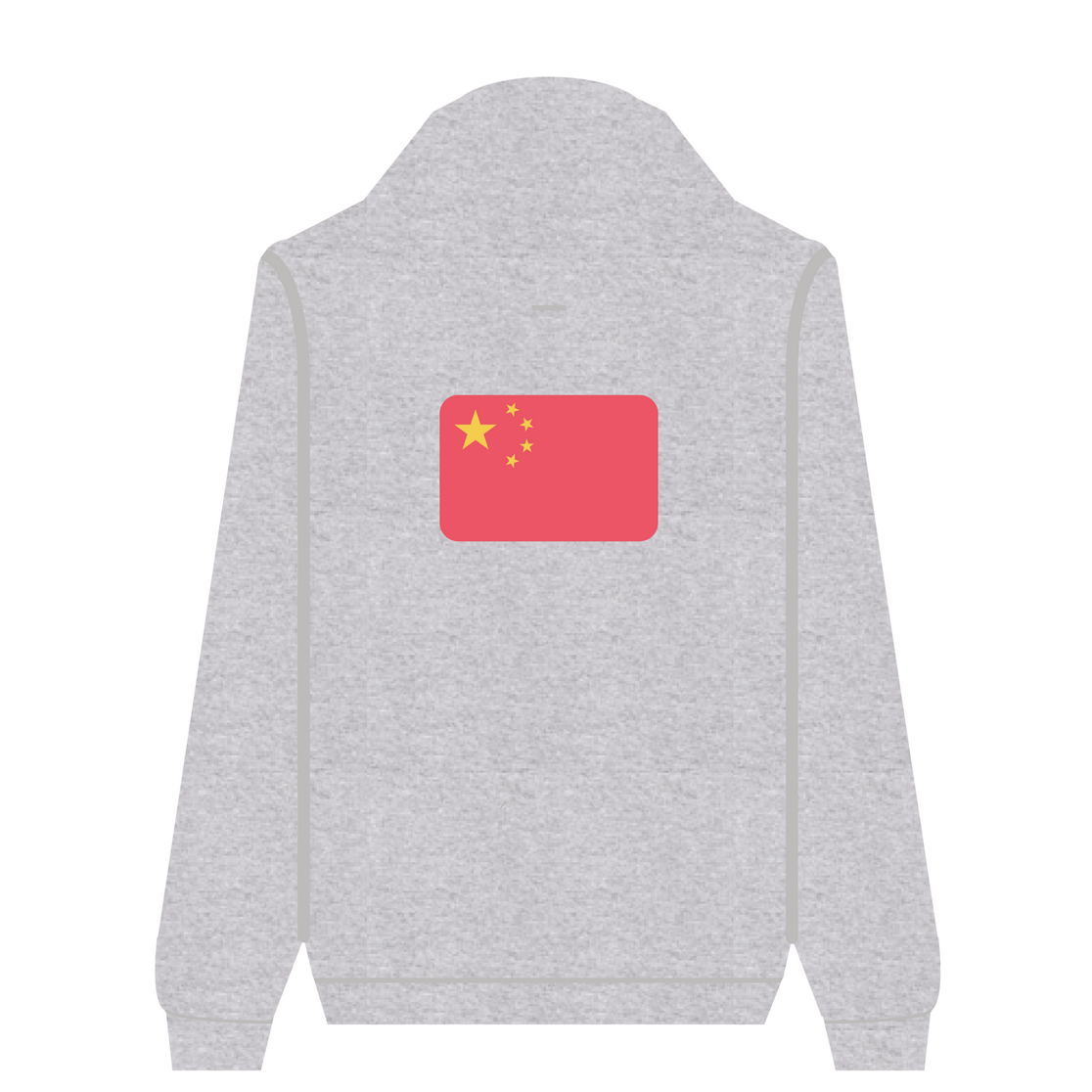 Full Zip Hoodie China | Wuzzee