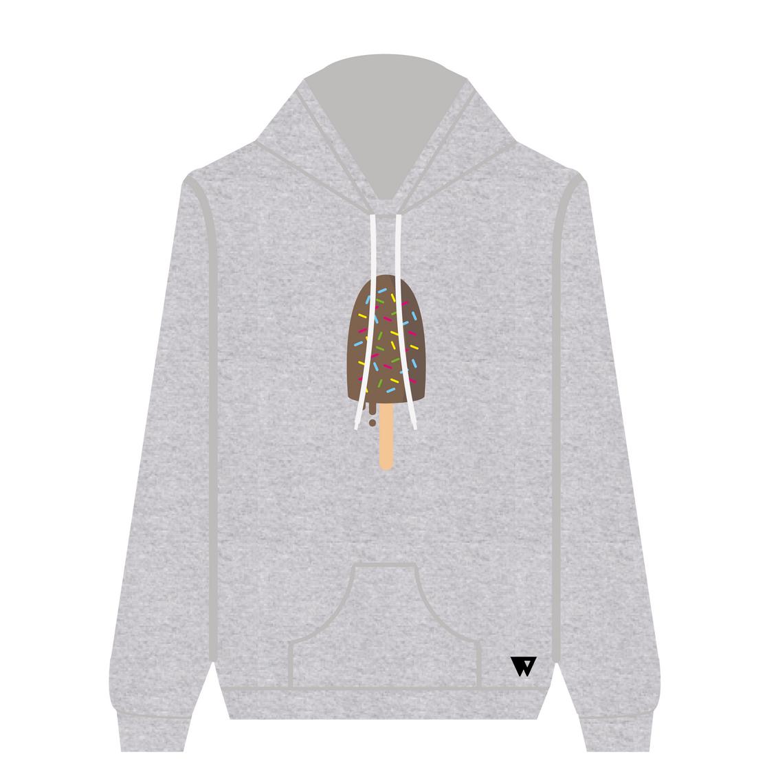 Hoodie Stick Bar | Wuzzee