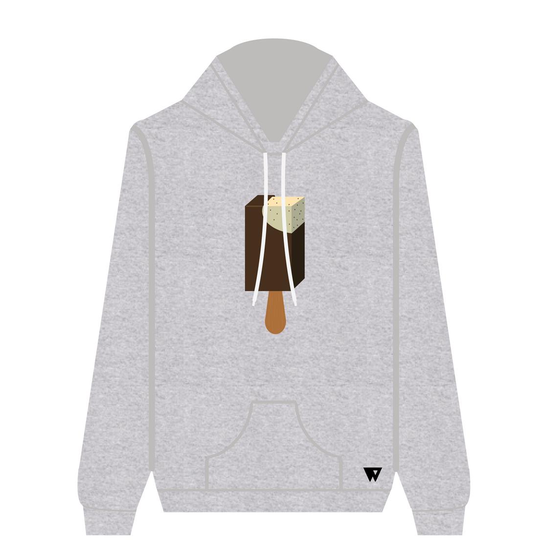 Hoodie Vanilla Stick Bar | Wuzzee