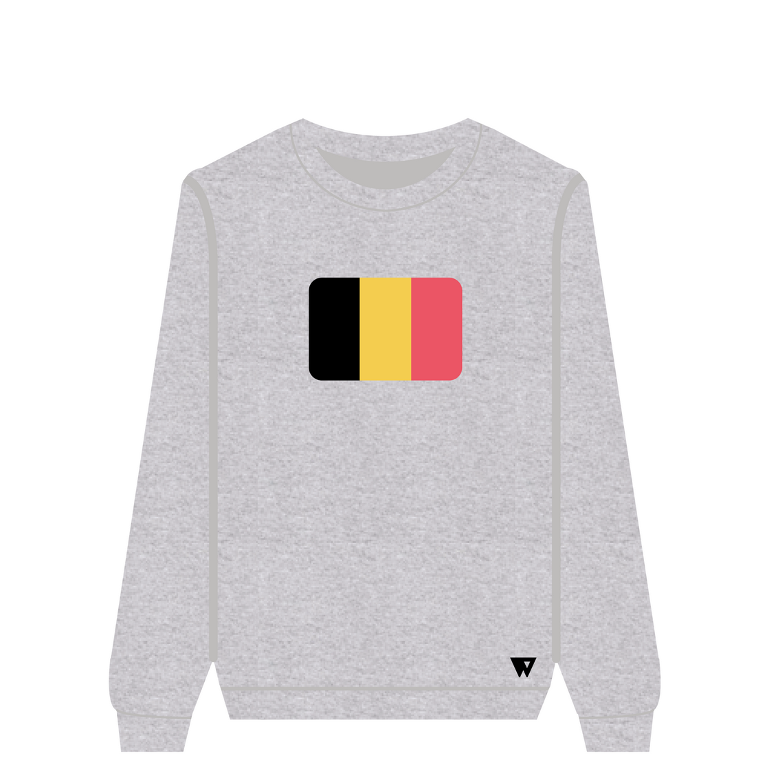 Sweatshirt Belgium | Wuzzee