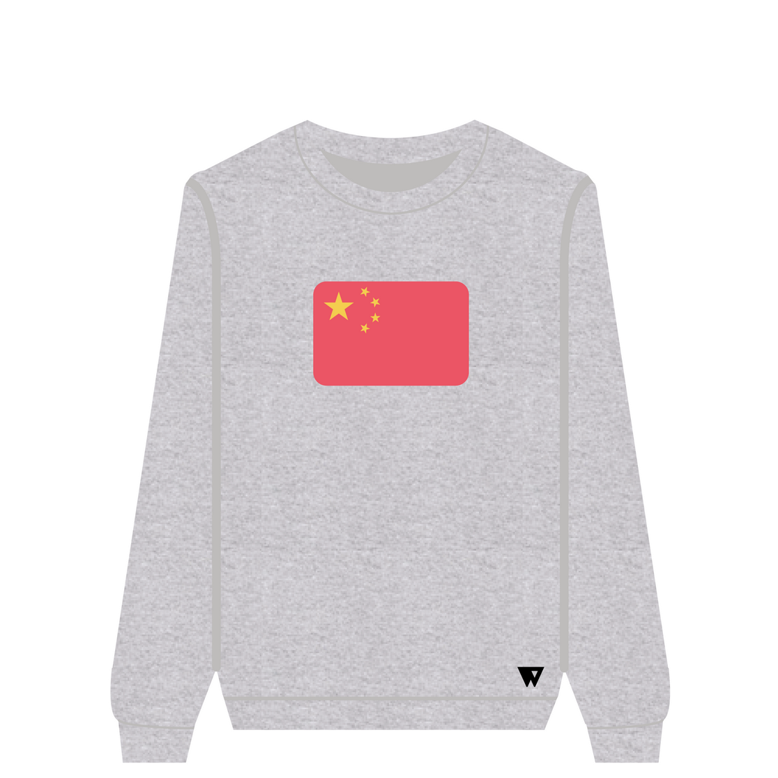Sweatshirt China | Wuzzee