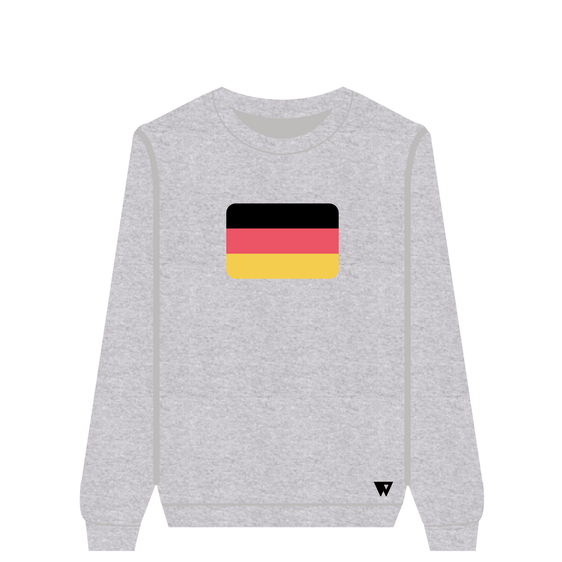 Sweatshirt Germany | Wuzzee