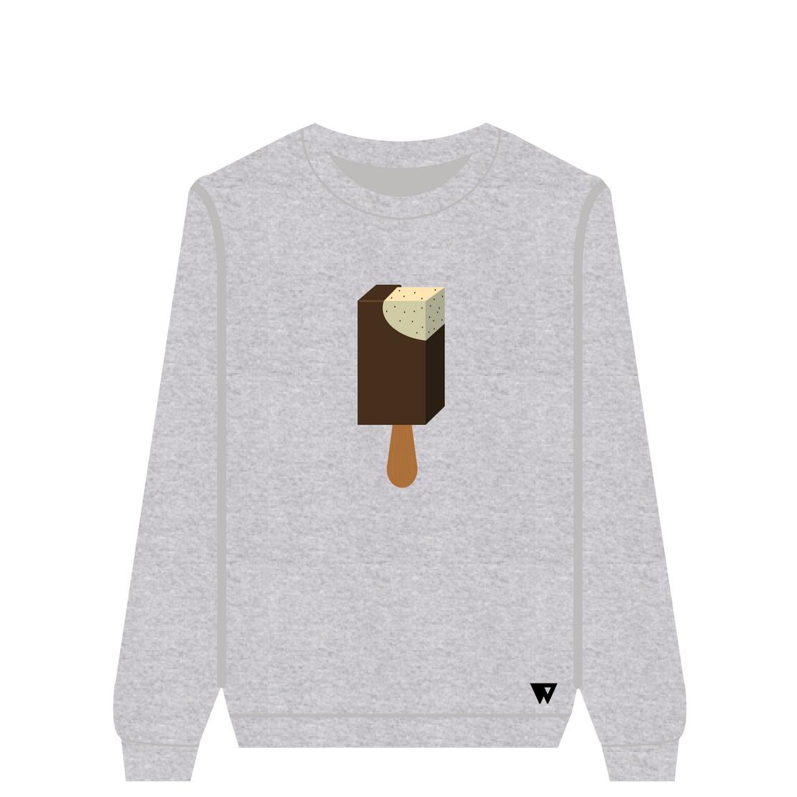 Sweatshirt Vanilla Stick Bar | Wuzzee