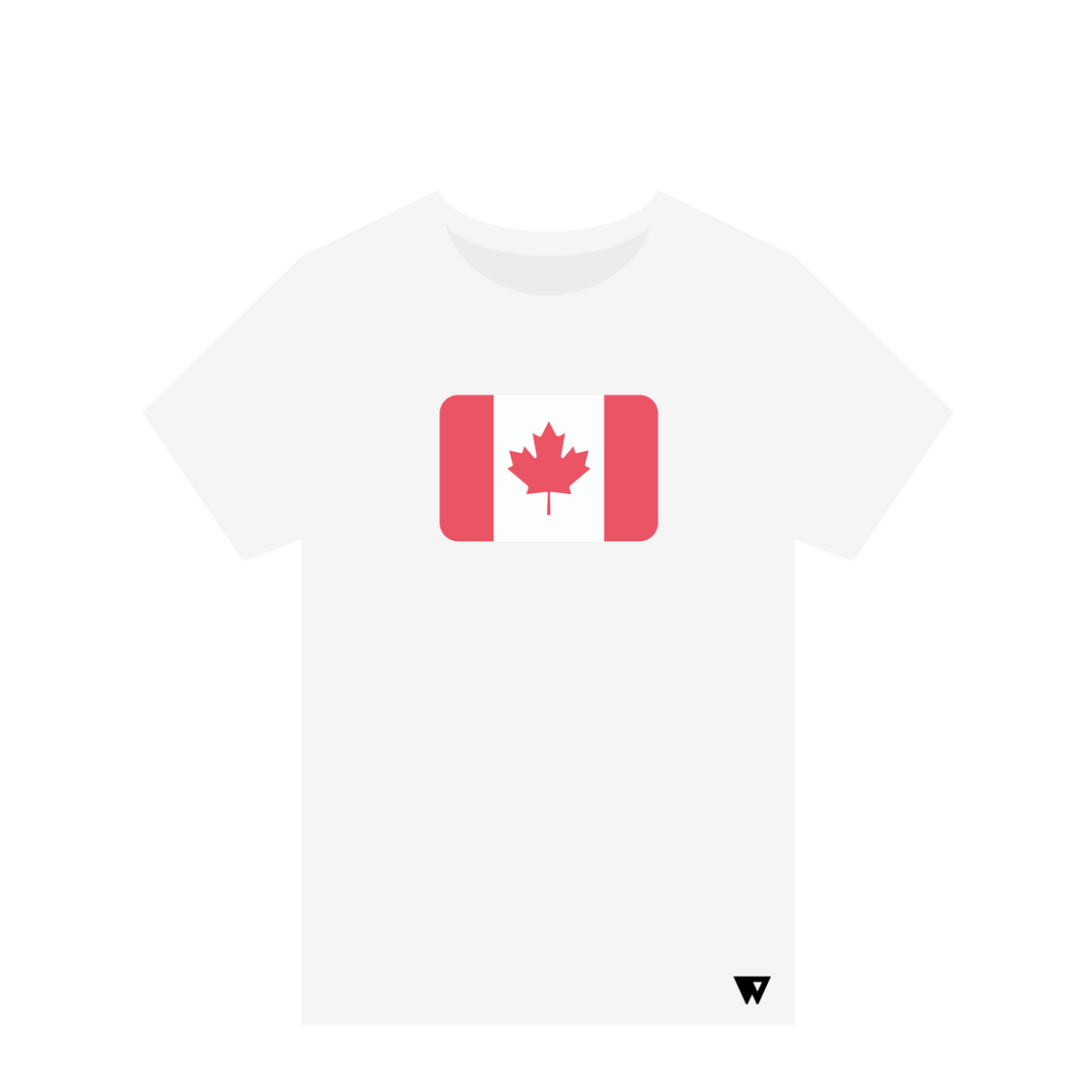 T-Shirt Canada | Wuzzee