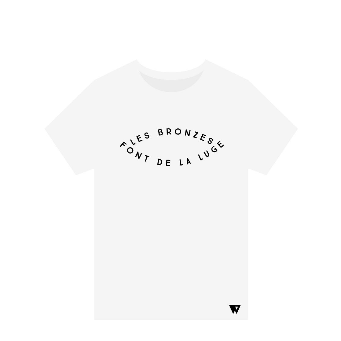 T-Shirt Les Bronzes Font De La Luge | Wuzzee