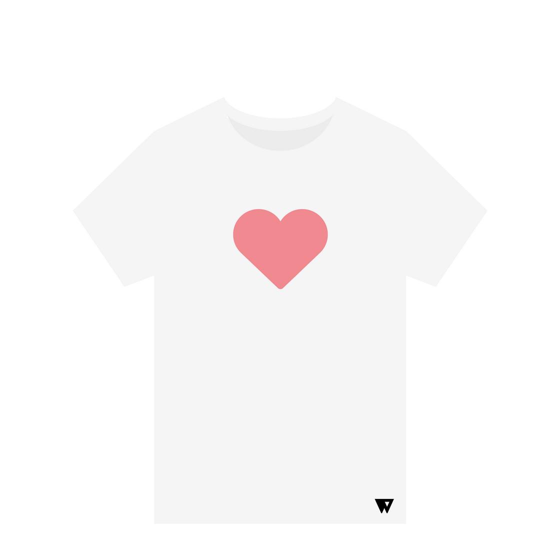 T-Shirt Love | Wuzzee
