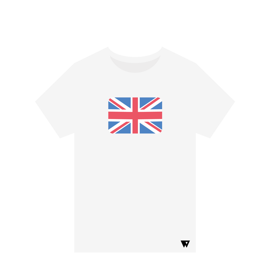 T-Shirt Uk | Wuzzee