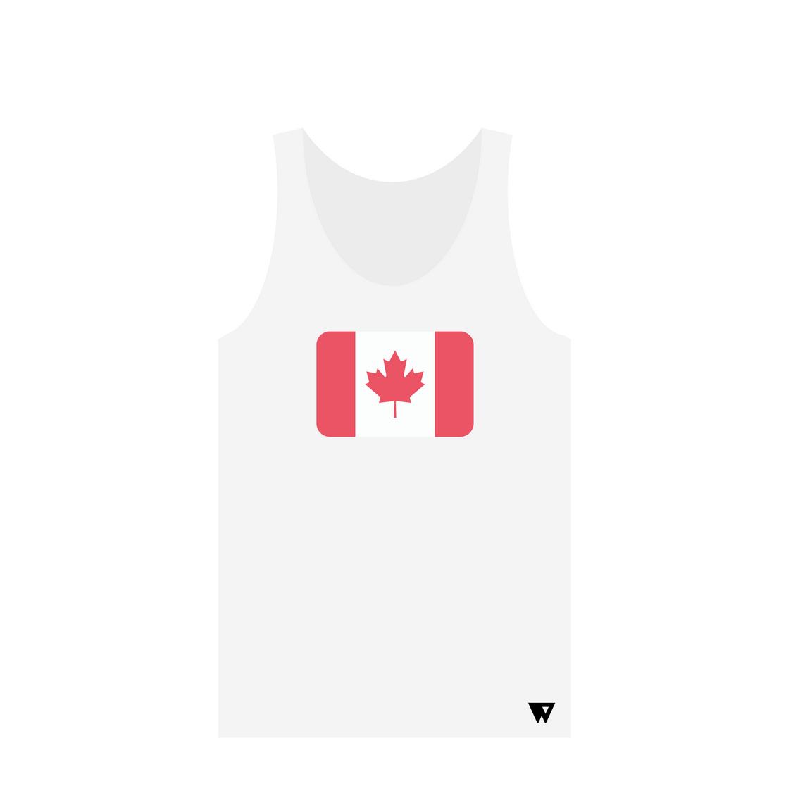Tank Top Canada | Wuzzee