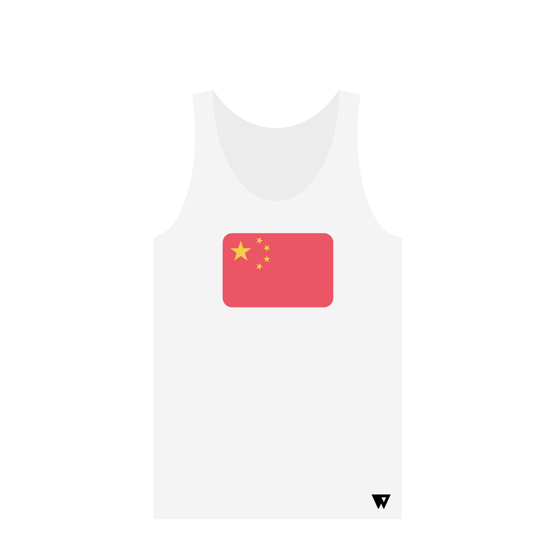 Tank Top China | Wuzzee
