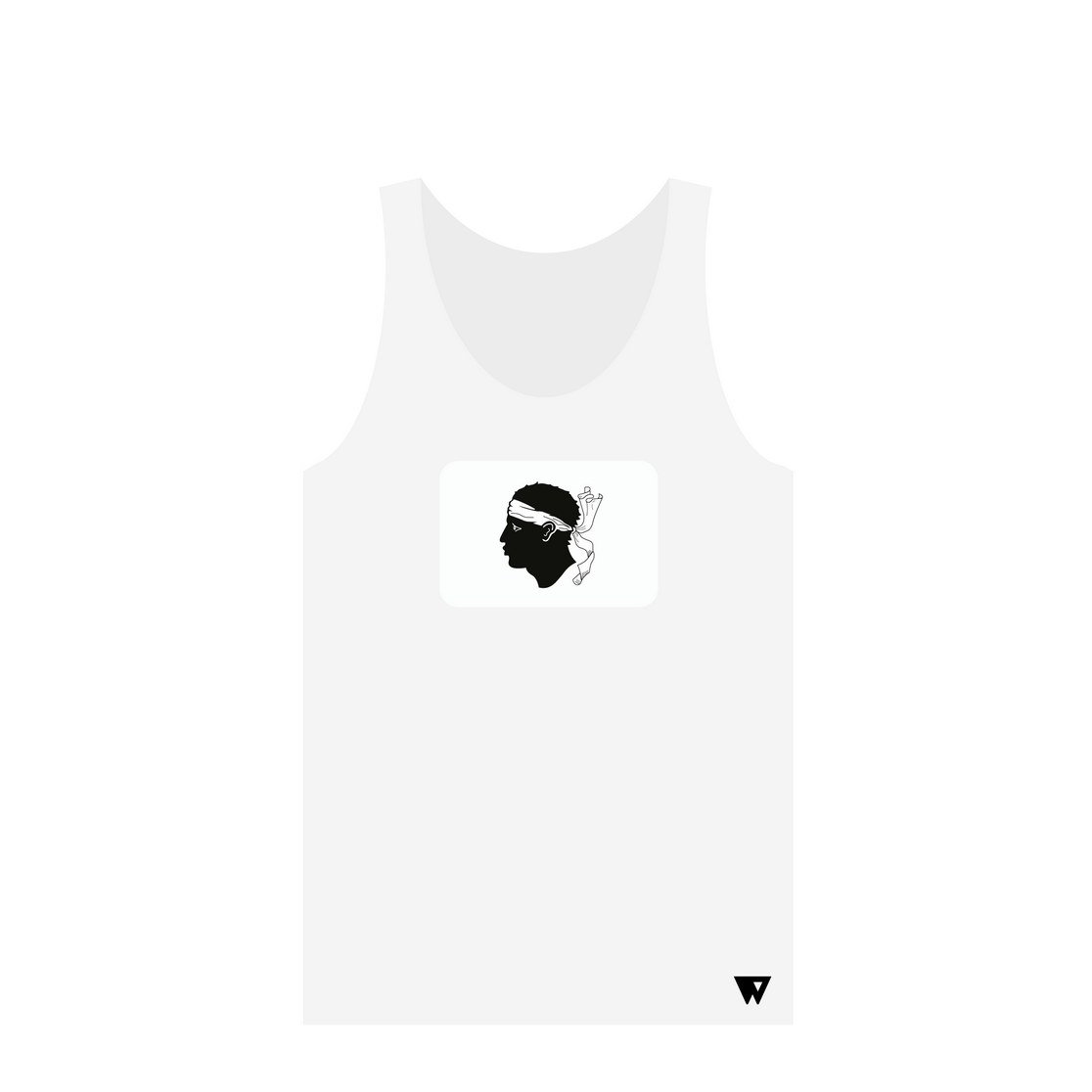 Tank Top Corsica | Wuzzee