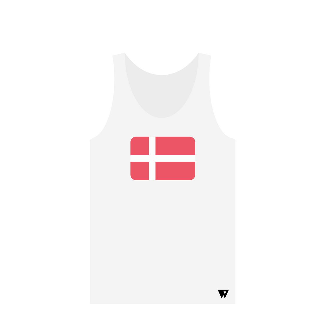 Tank Top Denmark | Wuzzee