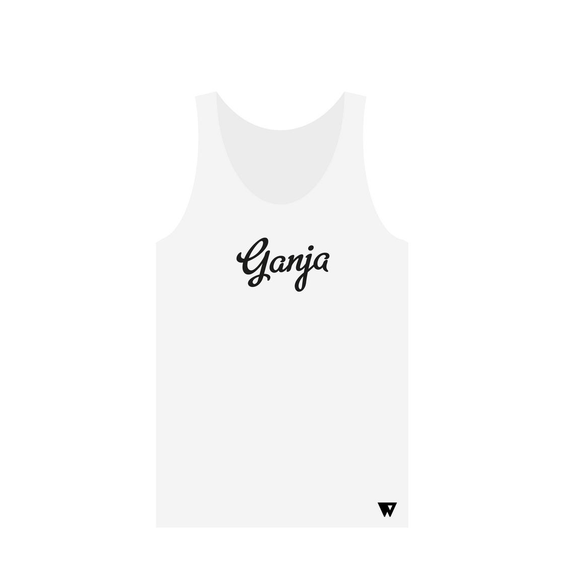 Tank Top Ganja | Wuzzee