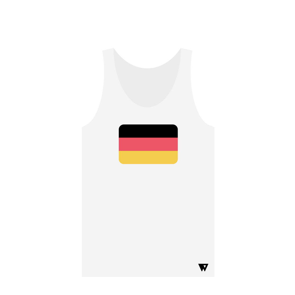 Tank Top Germany | Wuzzee