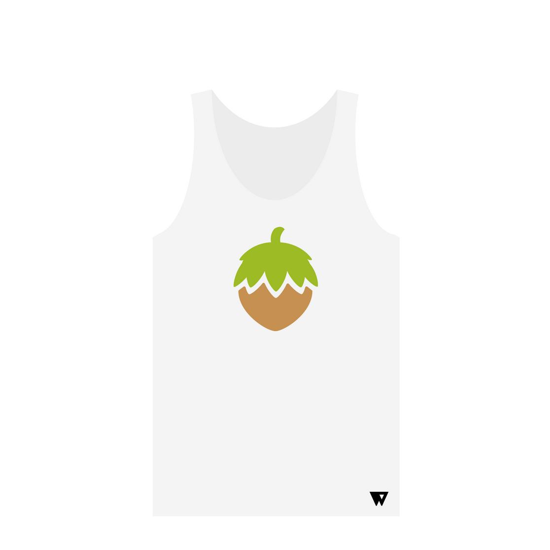 Tank Top Hazelnut | Wuzzee