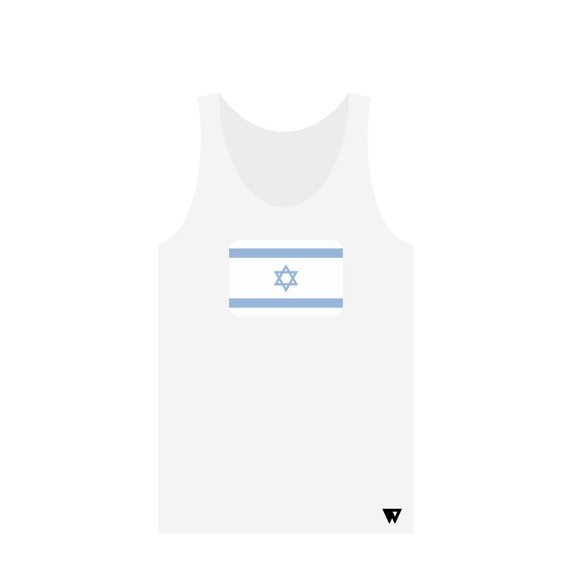 Tank Top Israel | Wuzzee