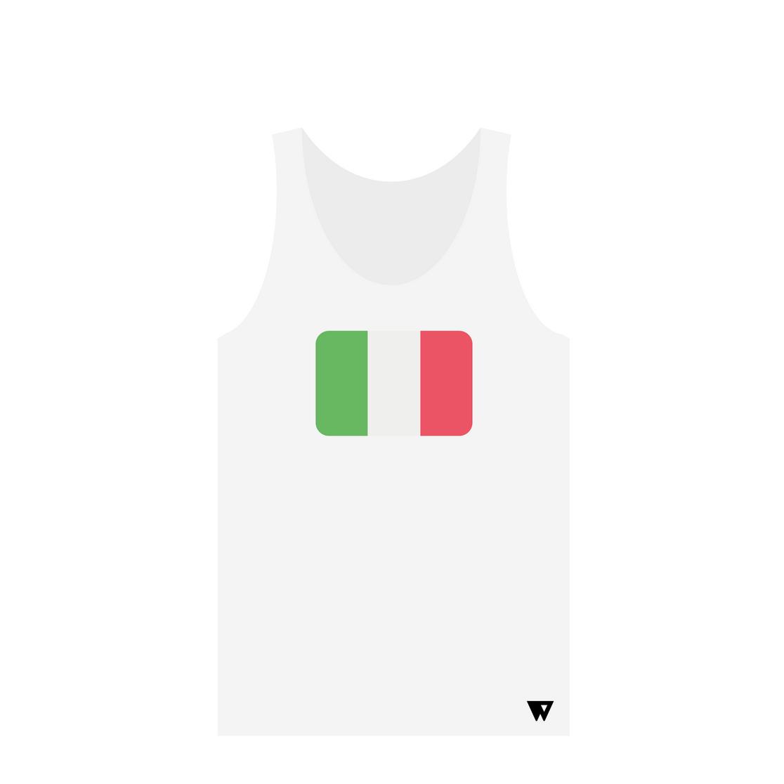 Tank Top Italy | Wuzzee