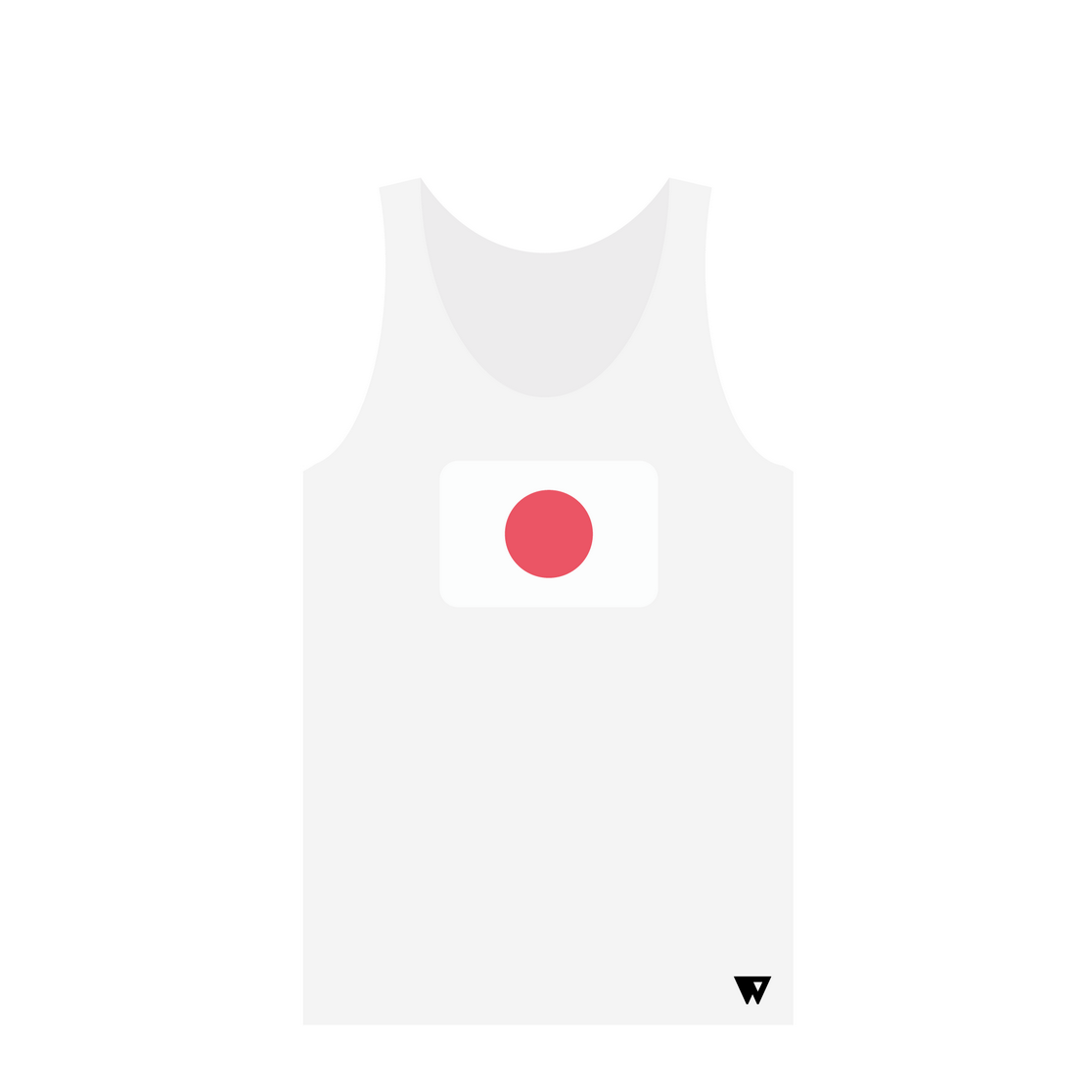 Tank Top Japan | Wuzzee