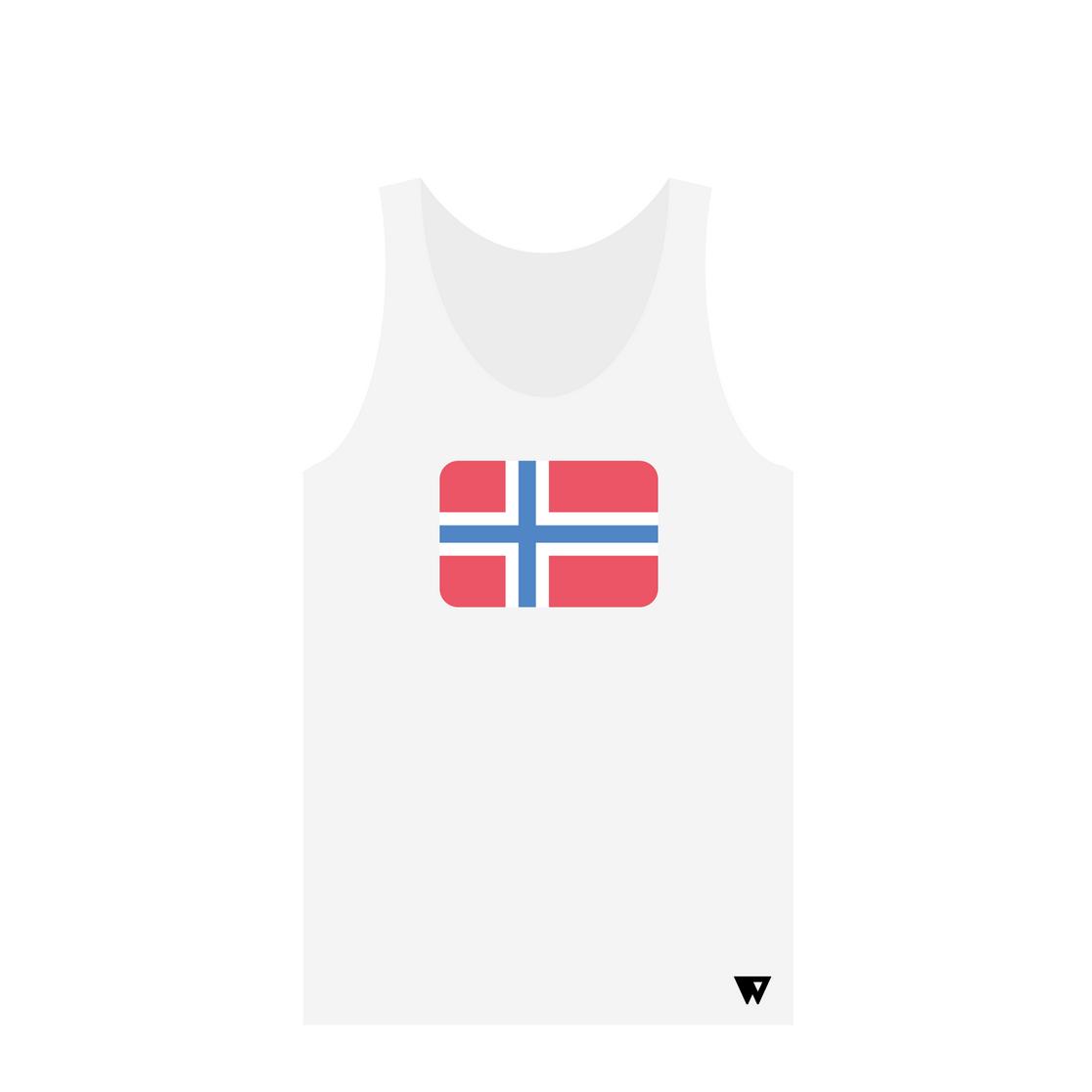 Tank Top Norway | Wuzzee