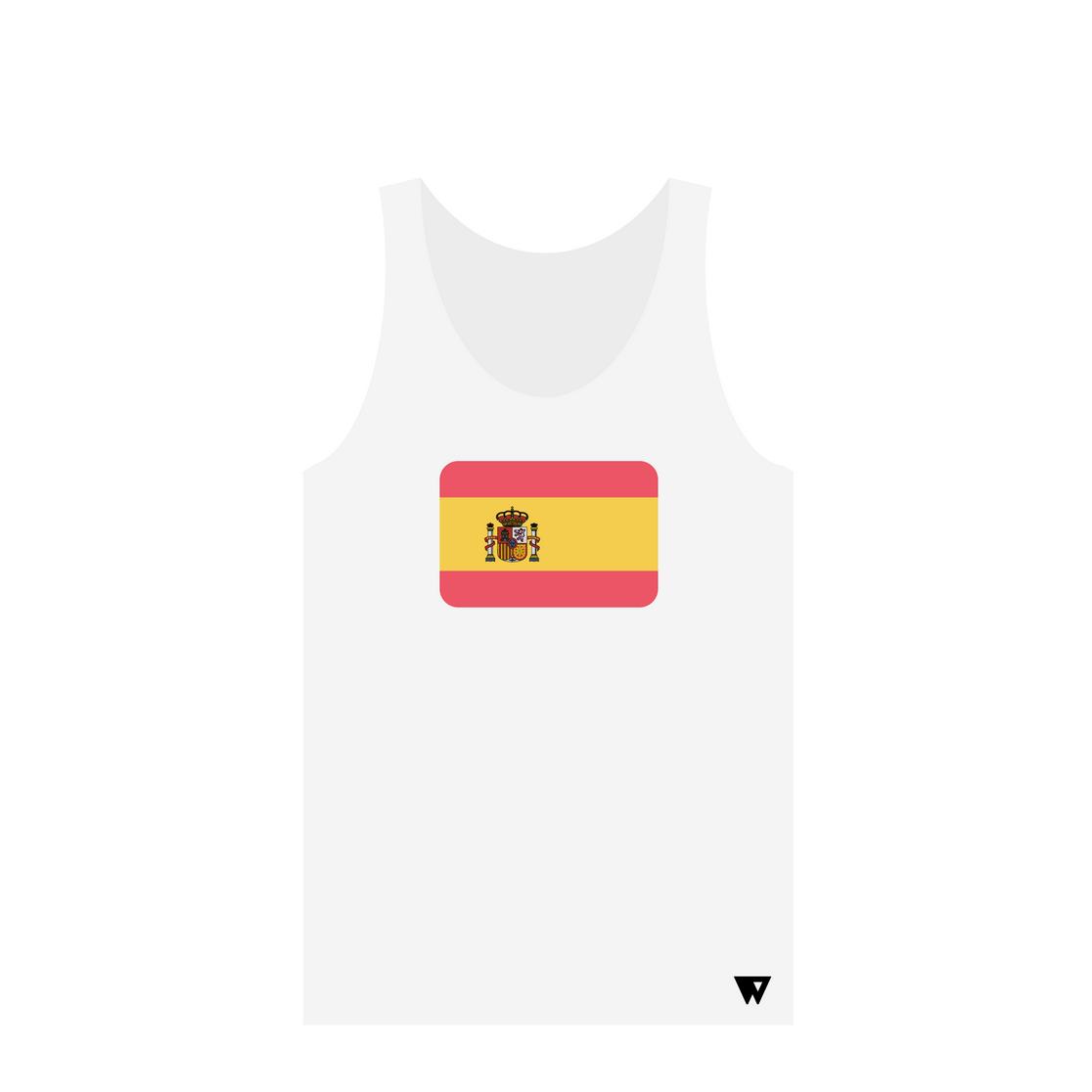 Tank Top Spain | Wuzzee
