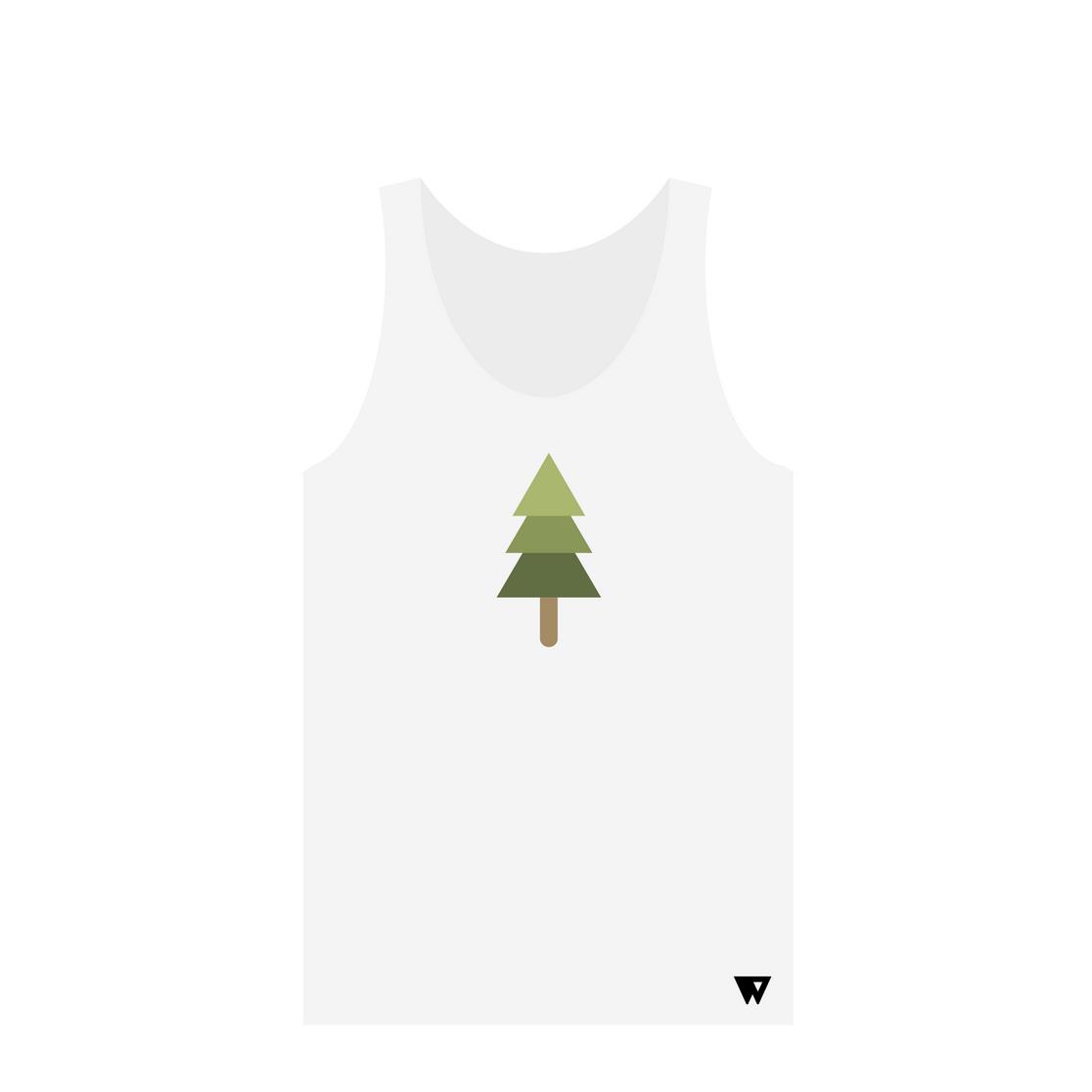 Tank Top Spruce | Wuzzee