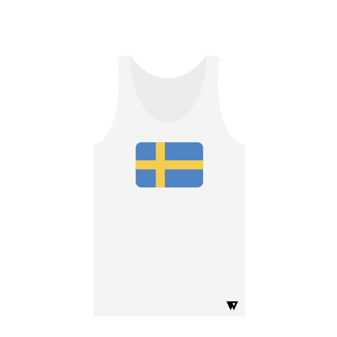 Tank Top Sweden | Wuzzee